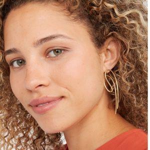 Stella & Dot Holland earrings